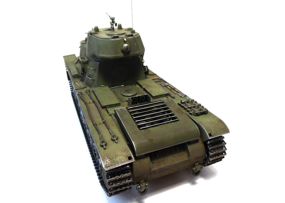 Т-35БМ DSC01002