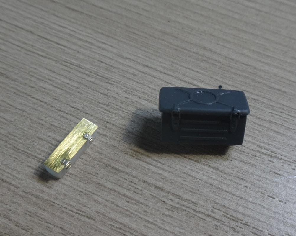МТП на базе БТР-50ПК ГОТОВО DSC00865