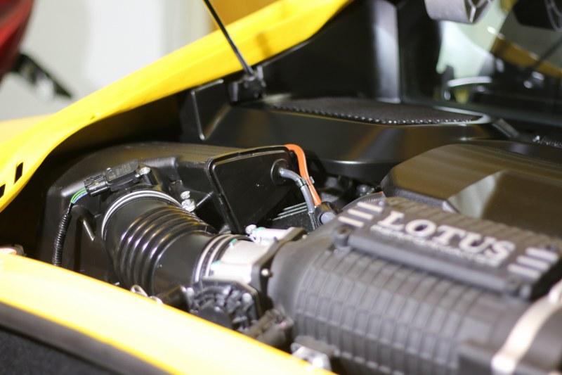 Lotus Exige 3.5 V6 Sport 350, una ventata di freschezza IMG_1403
