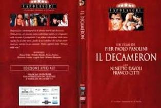 Il Decameron-Το Δεκαήμερο (1971) Images