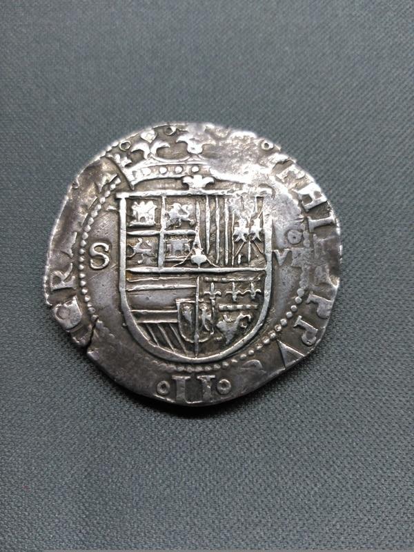 8 reales de Felipe II Sevilla IMG_20170121_200604