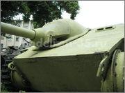 Немецкая 75-мм САУ Hetzer, Музей Войска Польского, г.Варшава, Польша Hetzer_Warszawa_020