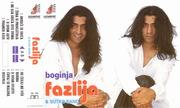 Fazlija  - Diskografija  Fazlija_1998_kp