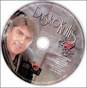 Dusko Kulis - Diskografija 2009_zb