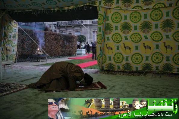 .سجل حضورك ... بصورة تعز عليك ... للبطل الشهيد القائد معمر القذافي - صفحة 40 10346050_1446634355600233_2833488385462743631_n