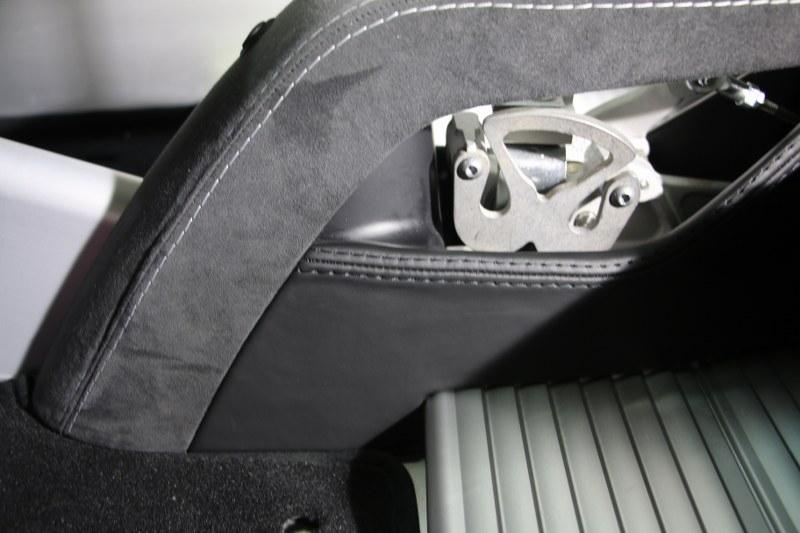 Lotus Exige 3.5 V6 Sport 350, una ventata di freschezza IMG_1358
