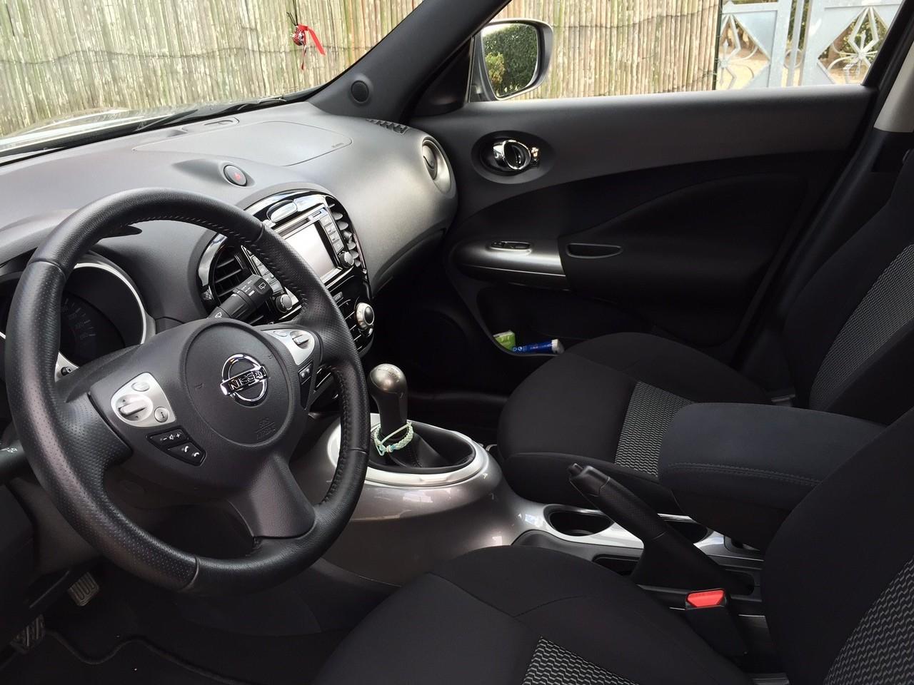 Nissan Juke 2015 - Alle prime armi! IMG_0732