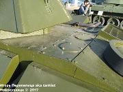 Советский легкий танк Т-70,  Музей битвы за Ленинград, Ленинградская обл. -70_-038