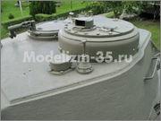 Советский средний танк Т-34-85,  Военно-исторический музей, София, Болгария 34_85_Sofia_057