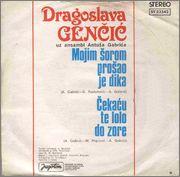 Dragoslava Gencic - Diskografija  1979_1_z