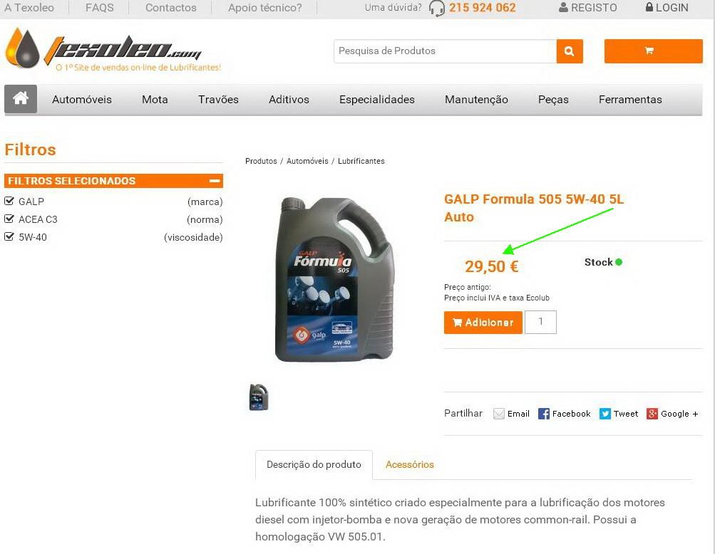 Kia Cee'd ED 1.6 CRDI TX (04.2011)  - Página 6 Galp_505_texoleo