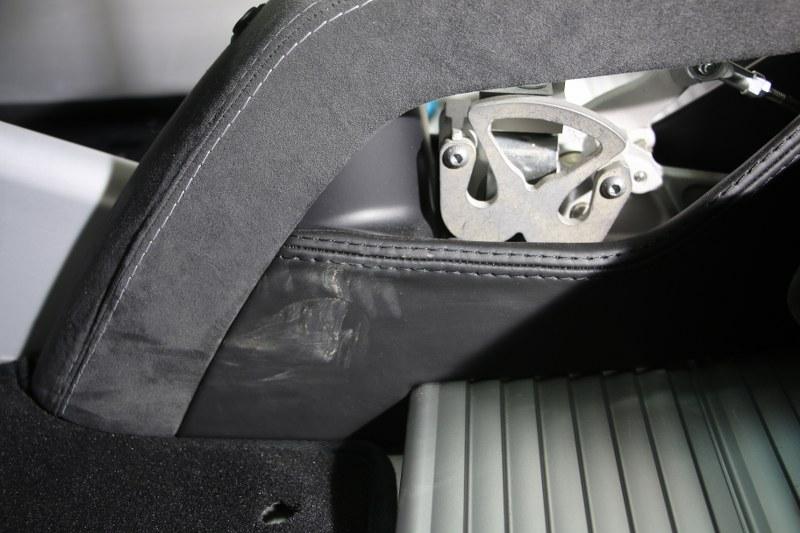 Lotus Exige 3.5 V6 Sport 350, una ventata di freschezza IMG_1357
