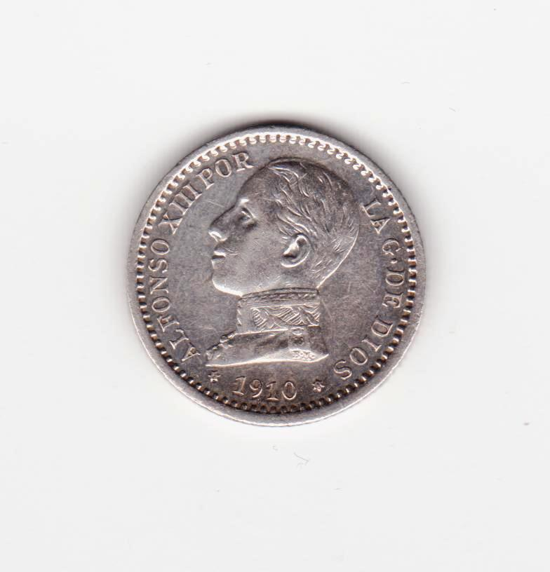 50 céntimos 1910, Alfonso XIII 50_centimos_1910