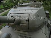 Советский средний танк Т-34-85,  Военно-исторический музей, София, Болгария 34_85_Sofia_060