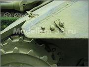 Немецкая 75-мм САУ Hetzer, Музей Войска Польского, г.Варшава, Польша Hetzer_Warszawa_033