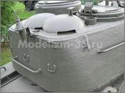 Советский средний танк Т-34-85,  Военно-исторический музей, София, Болгария 34_85_Sofia_053