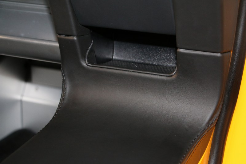 Lotus Exige 3.5 V6 Sport 350, una ventata di freschezza IMG_1341