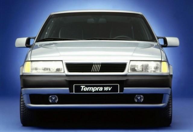 Auto Storiche in Brasile - FIAT - Pagina 4 Fiat_Tempra_16_V