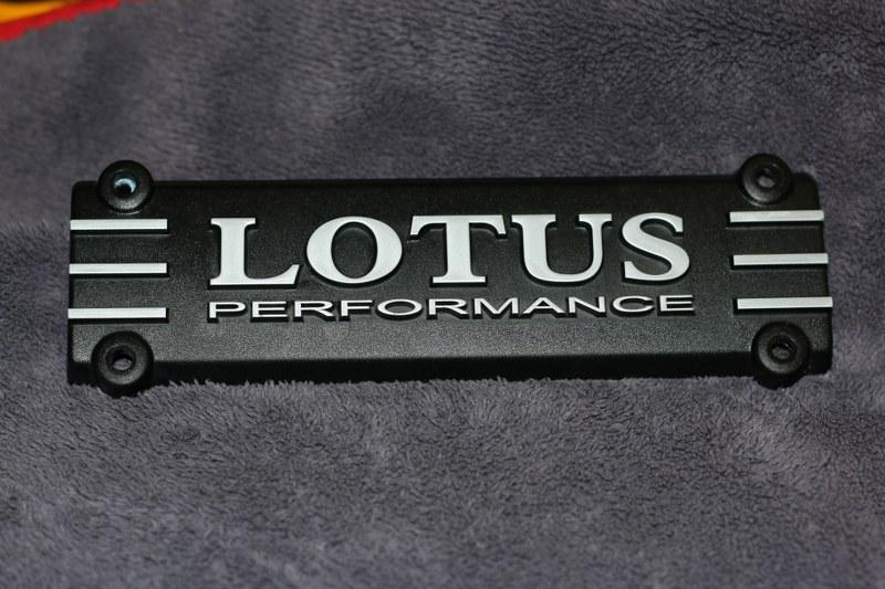 Lotus Exige 3.5 V6 Sport 350, una ventata di freschezza IMG_1406