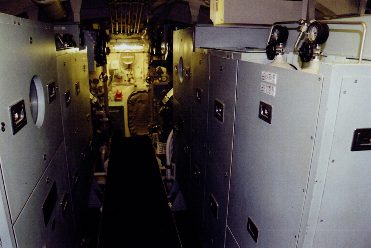 Submarino Clase SORYU(DRAGON AZUL) - Tecnologia avanzada y clasificada (sin compartir sus adelantos) SORYUBlack_Dragon10