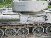 Советский средний танк Т-34-85,  Военно-исторический музей, София, Болгария 34_85_Sofia_065