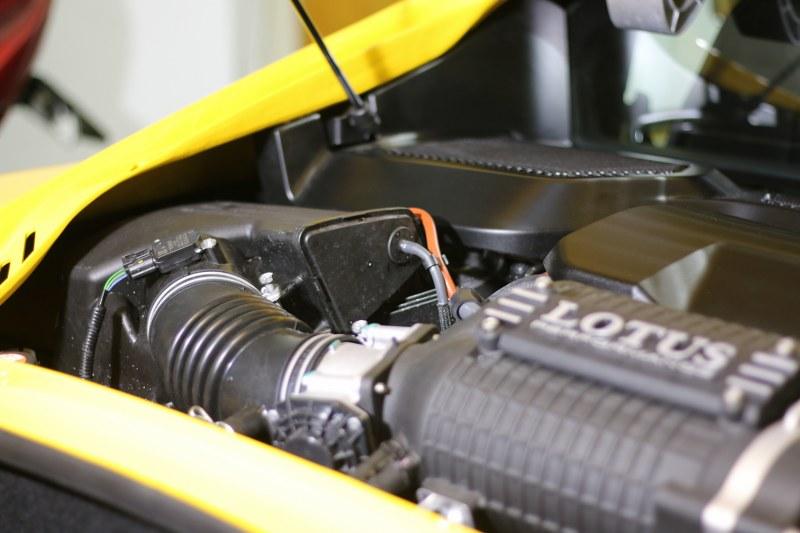 Lotus Exige 3.5 V6 Sport 350, una ventata di freschezza IMG_1402