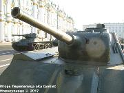 Советский легкий танк Т-70,  Музей битвы за Ленинград, Ленинградская обл. -70_-029