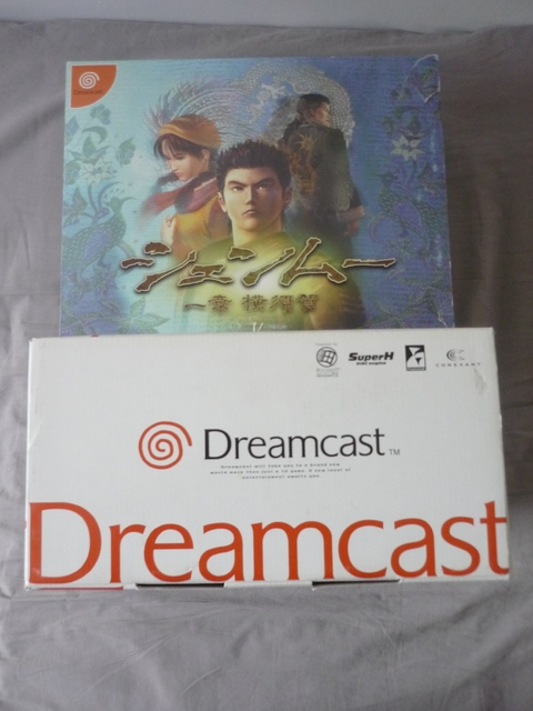 [VDS/TROC] Saturn et Dreamcast Jap jeux P1040190