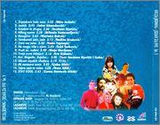 Milance Radosavljevic - Diskografija 1996_z