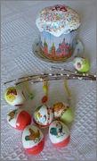Готовимся к Пасхе -красим яйца!))) 2013_002