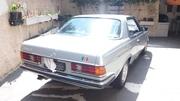 W123 - 280C 1978 Coupé - R$ 48.000,00 20170216_112957