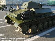 Советский легкий танк Т-70,  Музей битвы за Ленинград, Ленинградская обл. -70_-018