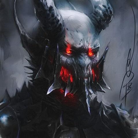 Tyrael Vulgrim (REDO} [APPROVED, 3-2] Transform
