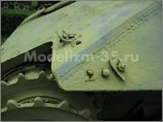 Немецкая 75-мм САУ Hetzer, Музей Войска Польского, г.Варшава, Польша Hetzer_Warszawa_034