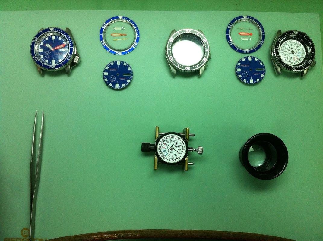 Novedad: Reloj del Comando Boquerón IMG_20160305_WA0001