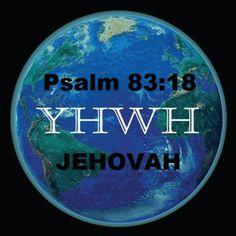 Les Absurdités du christianisme des Témoins de jéhovah Yah