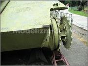 Немецкая 75-мм САУ Hetzer, Музей Войска Польского, г.Варшава, Польша Hetzer_Warszawa_029