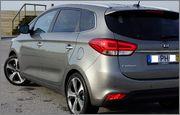Kia Carens 1.7 CRDI TX 2014 Titanium Silver  DSC05506