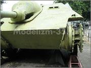 Немецкая 75-мм САУ Hetzer, Музей Войска Польского, г.Варшава, Польша Hetzer_Warszawa_008
