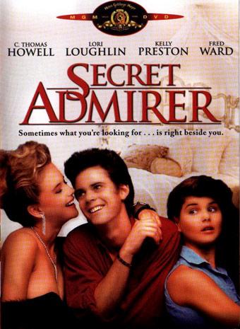 Cine de Comedia - Página 3 Secret_Admirer_1985