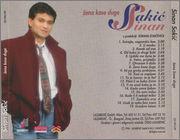 Sinan Sakic  - Diskografija  Sinan_Sakic_Zadnja_ZS