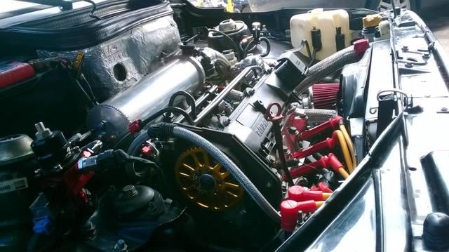 Auto Storiche in Brasile - FIAT - Pagina 6 Uno_turbo_1