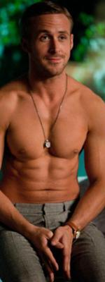Ryan Gosling*