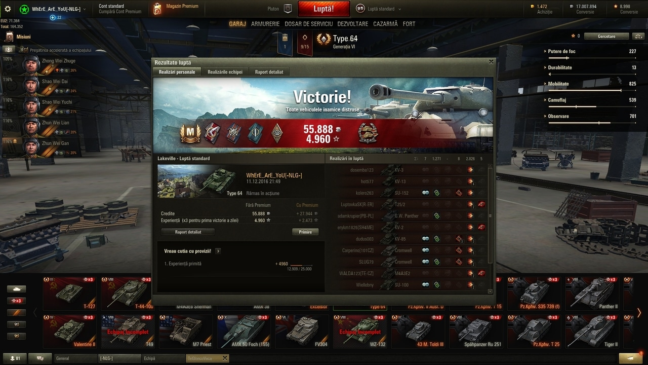 Poze World of Tanks - WhErE_ArE_YoU - Pagina 4 Shot_017