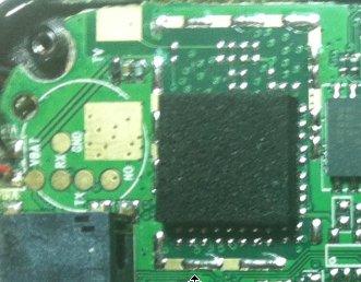 USB Rx Tx para Miracle Crack Image