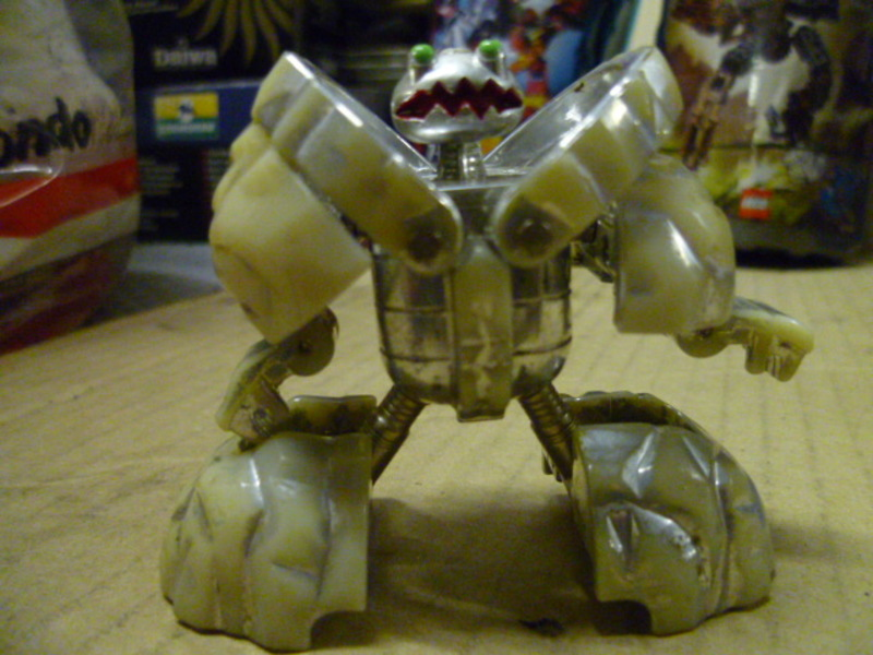 Robot Vintage Robo_036
