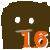 USK 16 Logo