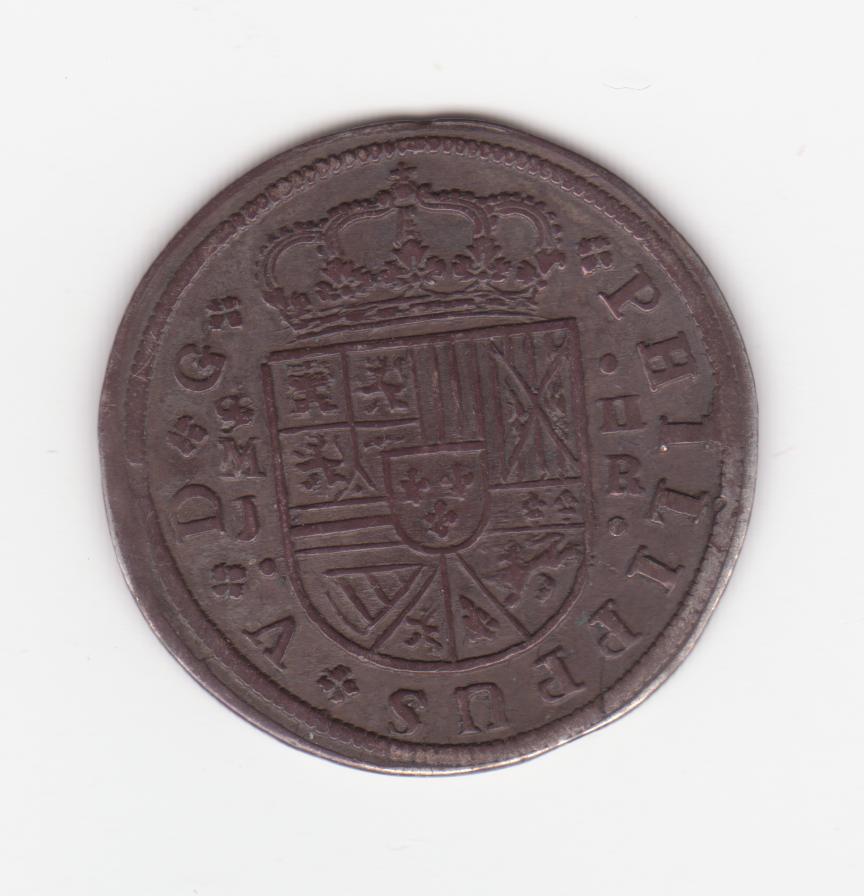 2 reales 1717. Felipe V. Madrid 2_relaes_1717_felipe_V