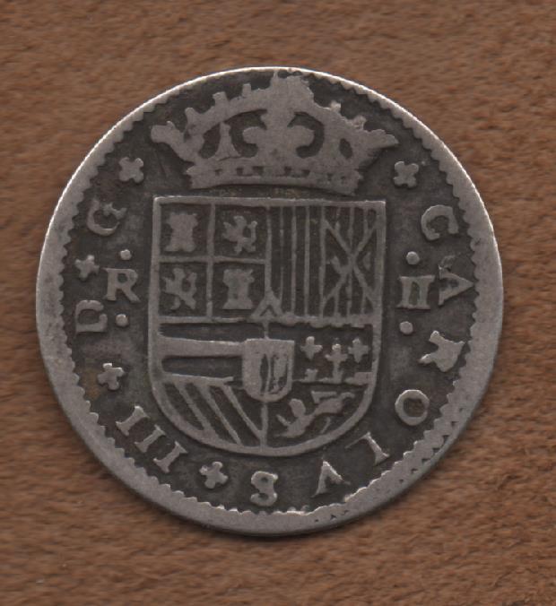 Monedas catalanas. 1711_002