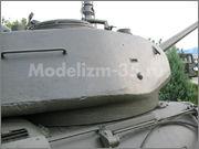 Советский средний танк Т-34-85,  Военно-исторический музей, София, Болгария 34_85_Sofia_043